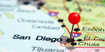 San-Diego-pinned-on-a-map