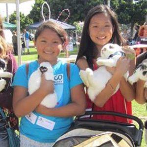 Bunnyfest @ Balboa Park  | San Diego | California | United States